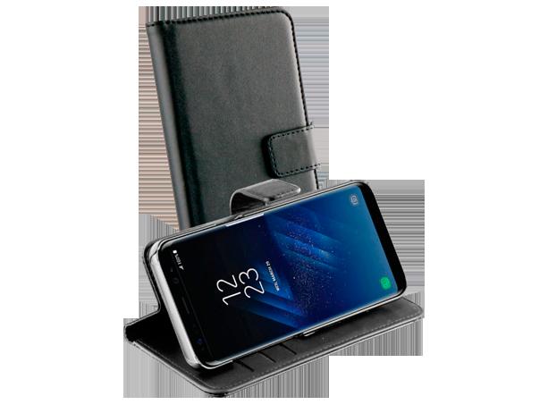 Vivanco Galaxy S8 Wallet Case