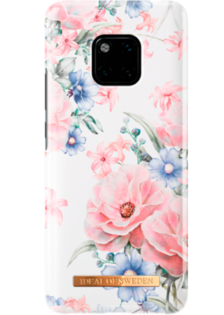 iDeal Mate 20 Pro Floral Romance