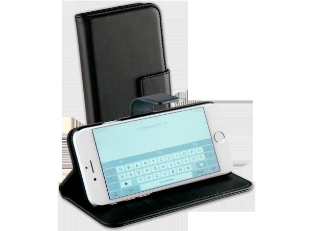 Vivanco iPhone 8/7/6/6S WalletCase