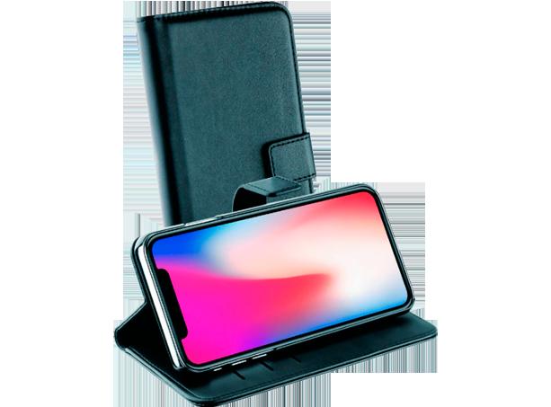 Vivanco iPhone Xs Max Wallet Case