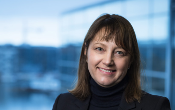 Anne Flagstad