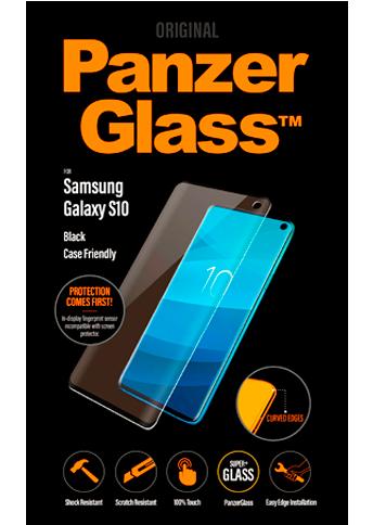 Samsung Galaxy S10 Casefriendly