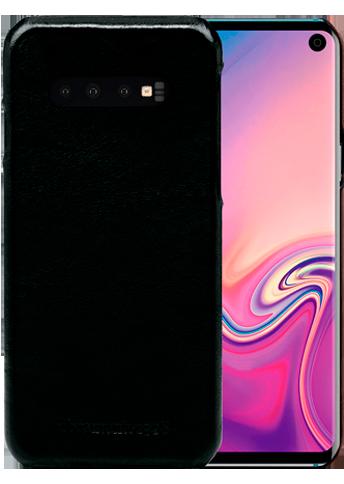 Dbramante Tune Galaxy S10 Black