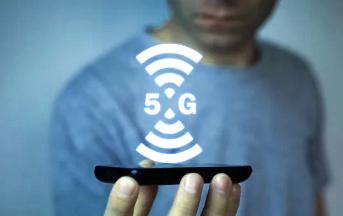 Telenor blandt de første med 5G