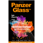 PanzerGlass Apple iPhone X/XS ClearCover
