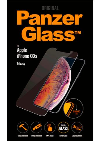PanzerGlass iPhone X/XS Privacy