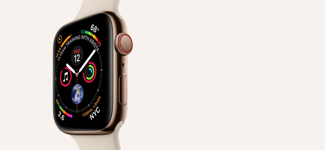 Danmarks billigste Apple Watch eSIM