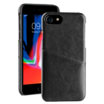 Vivanco Leather Case iPhone 8/7/6