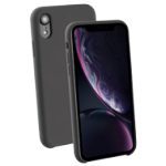 Vivanco Silicone Case iPhone XR