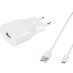 Vivanco Wall Charger Micro USB