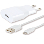Vivanco Wall Charger Lightning