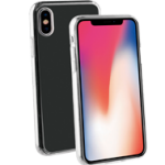 Vivanco Flex Case iPhone Xs Max