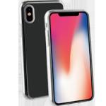Vivanco Flex Case iPhone Xs Max