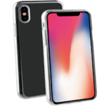 Vivanco Flex Case iPhone Xr