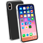 Vivanco Flex Case iPhone X/Xs