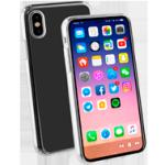 Vivanco Flex Case iPhone X/Xs