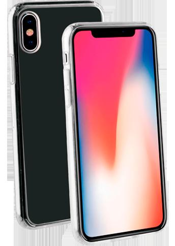 Vivanco Flex Case iPhone Xr Clear
