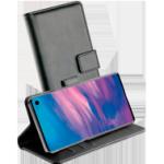 Vivanco Wallet Case Galaxy S10