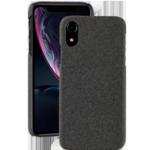 Vivanco Fabric Case iPhone Xr
