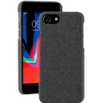 Vivanco Fabric Case iPhone 8/7