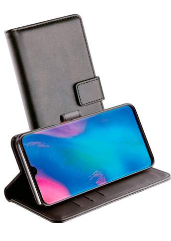 Vivanco Wallet Case Huawei P30 Pro Black