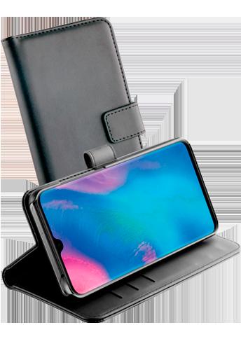 Vivanco Wallet Case Huawei P30Lite Black