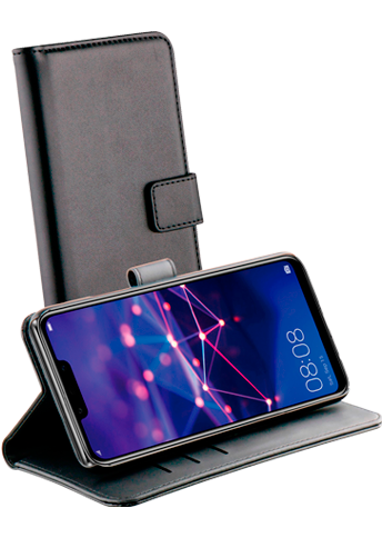 Vivanco Wallet Case Huawei Mate 20 Lite