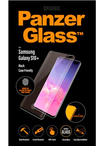 Panzerglass Samsung Galaxy S10+ new