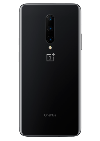 OnePlus 7 Pro Mirror Gray