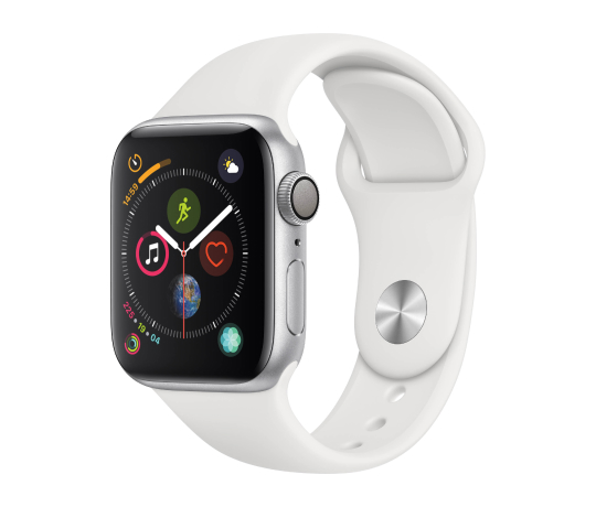 Apple Watch med eSIM