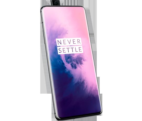 Mød OnePlus 7 Pro