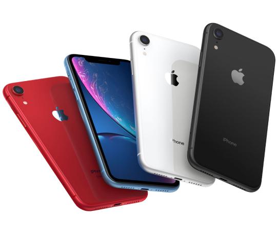 Altid gode priser på iPhones