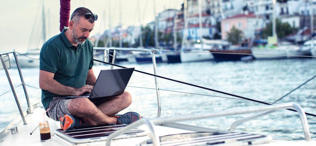 Send dine ansatte på arbejde eller ferie i 55 lande uden bekymringer