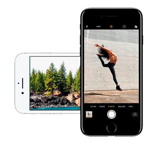 Forbedret billed- og videokvalitet