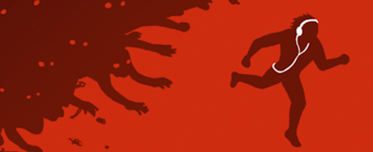 Zombies, Run! +12