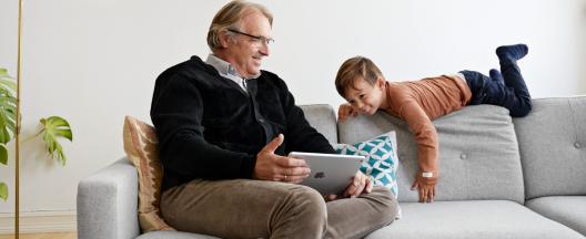 5 gode råd om online sikkerhed