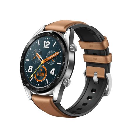 Få et Huawei Watch GT Klassisk med i prisen