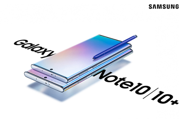 Samsung Galaxy Note10/10+
