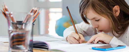 4 smarte apps til dit barns læring