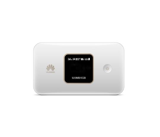 Mobil WiFi router til hele familien