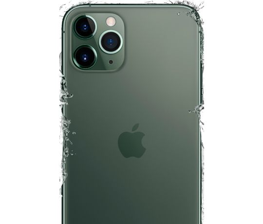 iPhone 11 Pro Max: Den ultimative blærerøv