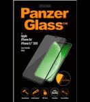 PanzerGlass iPhone Xr/11 CF Black