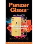 PanzerGlass iPhone 11 Clearcase