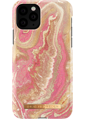 iDeal Fashion Case iP 11Pro Golden Blush