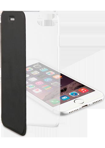 Vivanco iPhone 7/8 Book Case