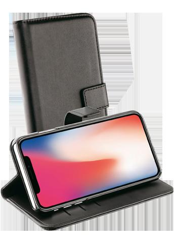 Vivanco iPhone11 ProMax Wallet Case