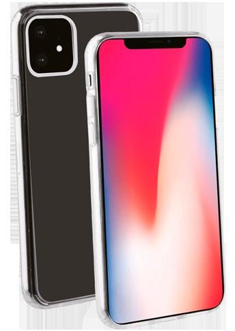 Vivanco iPhone 11 Hard Back Case