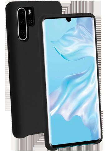 Vivanco Silicone Case Huawei P30 Pro