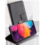 Vivanco Samsung A50 Wallet Case