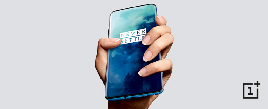 Nyhed: OnePlus 7T/7T Pro